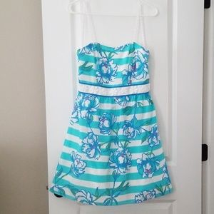NWT Lilly Pulitzer Langley dress size 4